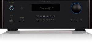 Rotel RA-1572 MKII Intergrated Amplifier